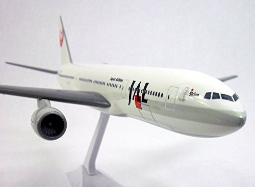 Boeing 777-200 Japan Airlines (JAL) 1/200 Scale Model