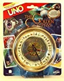 Uno the Golden Compass