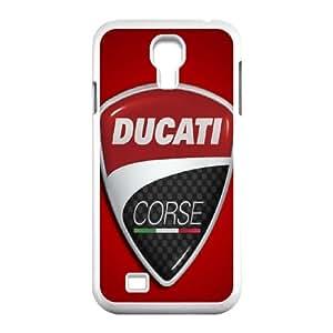 Samsung Galaxy S4 I9500 Phone Case Ducati 9W57465