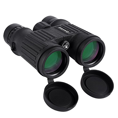 Eyeskey 10X42 HD Waterproof Binoculars for Adults without...