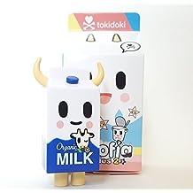 Tokidoki Moofia Series 2 Vinyl Figure - Herbie Organic Milk by Tokidoki