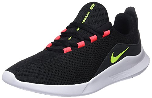 Nike black volt Basses anthracite Red Homme Multicolore 001 Sneakers solar Viale qXxTrYX