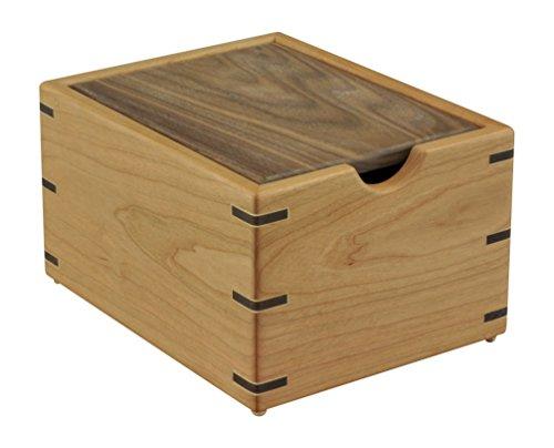 5 x 8 recipe box - 6