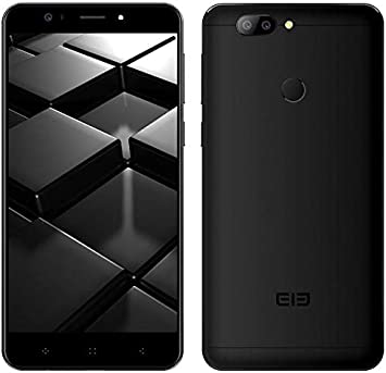ELEPHONE P8 3D Móviles Libres - Android 7.0 4G Teléfono ...