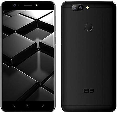 ELEPHONE P8 3D Móviles Libres - Android 7.0 4G Teléfono Inteligente- 5.5 Pulgadas Pantalla 3D (FHD) sin Gafas, 1.5GHz Octa Core 4GB+64GB: Amazon.es: Electrónica