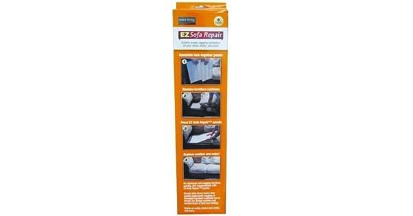 Amazon.com: Facilitar la vida EZ sofá Reparación (6 paneles ...