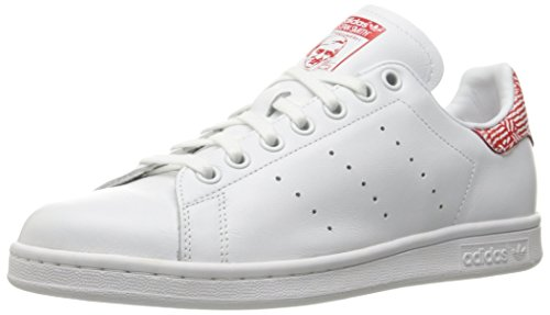 Stan Womens Trainers Smith colred Leather ftwwht Adidas Ftwwht F85wqcwa