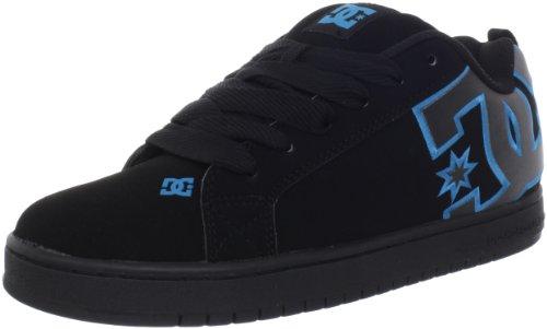 SE Graffik DC Silver Turquoise Court Black Metallic Sneaker Men's RtwcTgqxwv