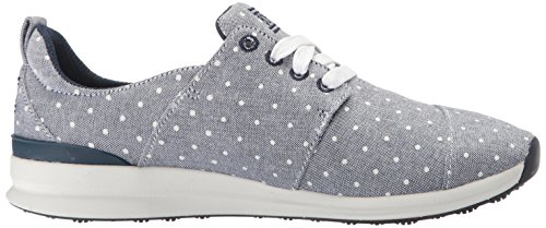 Skechers Bobs from Womens Phresh Fashion Sneaker Navy Dot o6Lgt