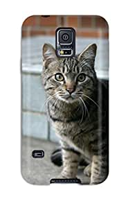 david jalil castro's Shop Hot Hot Tpye Sitting On The Concrete Case Cover For Galaxy S5 3070590K83448507