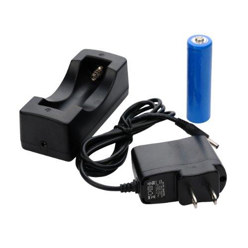 Battery Charging Unit - 3