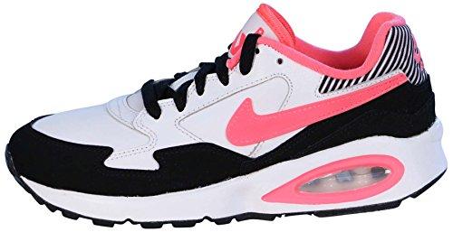 Nike Air Max 1 St (gs) Trainers 653819 Tennisschoenen Wit