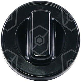 mordaza para taburete eléctrica, cocina de gas, teppany Aki Barbacoa Cook Max, bertos, Lotus 70 mm de diámetro para eje diámetro 8 x 6,5 mm: Amazon.es: Grandes electrodomésticos