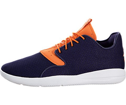 Nike Jordan Men's Jordan Eclipse Ink/Bright Mandarin/Blk/...