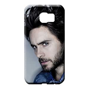 samsung galaxy s6 edge - First-class Fashion stylish phone back shell jared leto