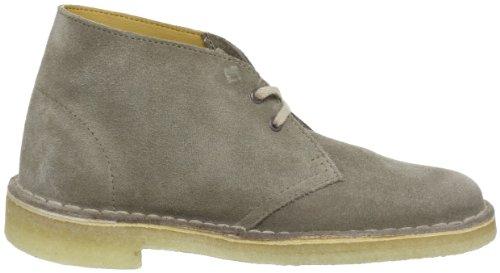 Clarks Desert Boot 20354414 - Botines Desert para mujer Verde