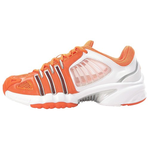 UPC 098098131409, AD VUELO CLIMACOOL WOMENS VOLLEYBALL SHOE VOLLEYBALL 10 ORANGE/WHITE (AD-W200)