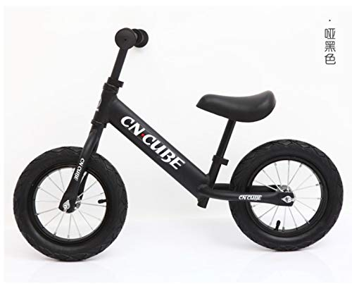 Estink- Kids Balance Bike, No Pedals Training Bicycle for Children Boys & Girls