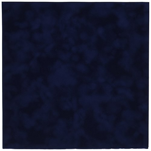 Sew Easy Industries 12-Sheet Velvet Paper, 12 by 12-Inch, Navy by Sew Easy Industries
