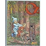 The Forgotten Forest of Oz, Eric Shanower, 0915419440