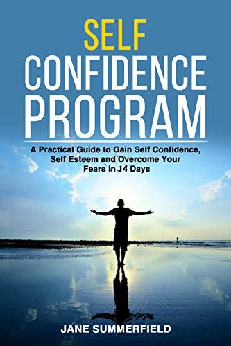 Self confidence program