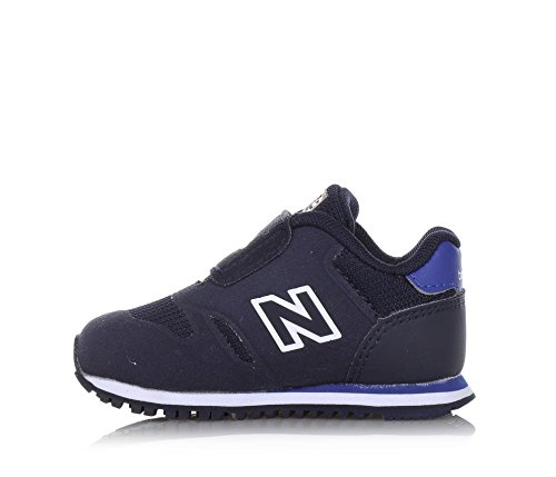 New Balance Unisex-Kinder Ka373 Sneaker Blau