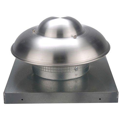 Continental Fan Axial Exhaust Fan, 110 CFM