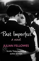 Past Imperfect (Large Print Book)