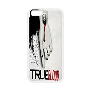"""DDOUGS I true blood Best Cell Phone Case for Iphone6 4.7"""", Custom I true blood Case"""