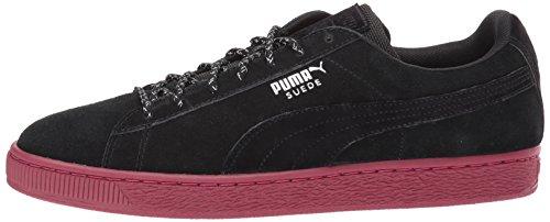 aeddd7fc6176 PUMA Men s Suede Classic Weatherproof Sneaker - Choose SZ color