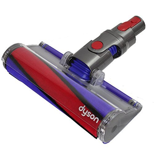 Dyson Soft Roller Cleaner Head for Dyson V7 Models (for V7 Models)