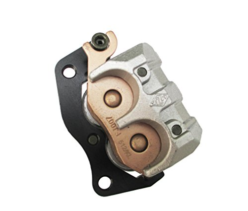 E-accexpert Left & Right Front Brake Caliper Replacement For YAMAHA RHINO 700 YXR 700 2008-2013 by WADS1000284 (Image #3)
