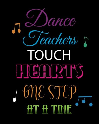 Cheapest Copy Of Dance Teachers Touch Hearts One Step At A