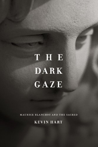 Books : The Dark Gaze: Maurice Blanchot and the Sacred (Religion and Postmodernism)