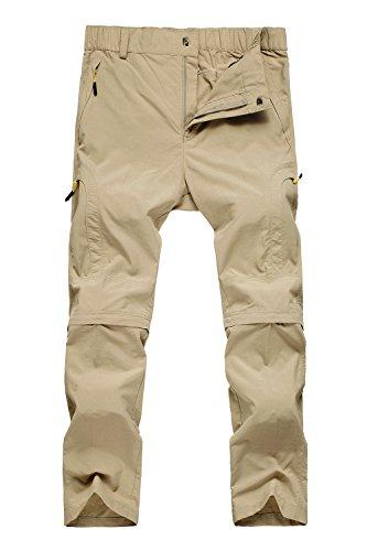 Sport Khaki Pants - 3