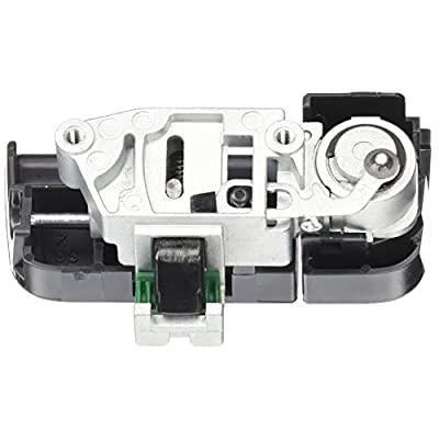 Honda Genuine 77540-S9A-G01ZA Glove Box Lock Assembly: Automotive