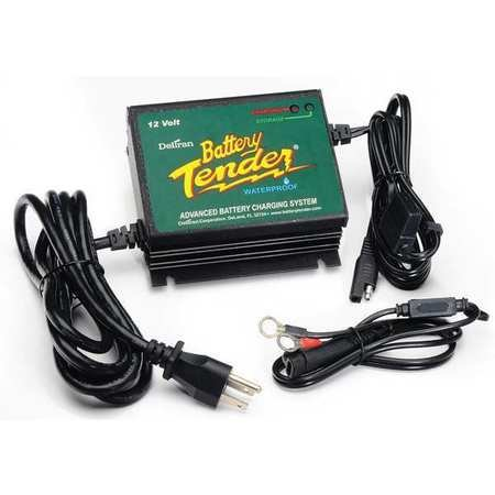 Battery Charger, 24V, 2.5A