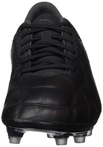 black black Scarpe Da Fg Nero black Capitano Uomo Puma Calcio Fqz0BEAW