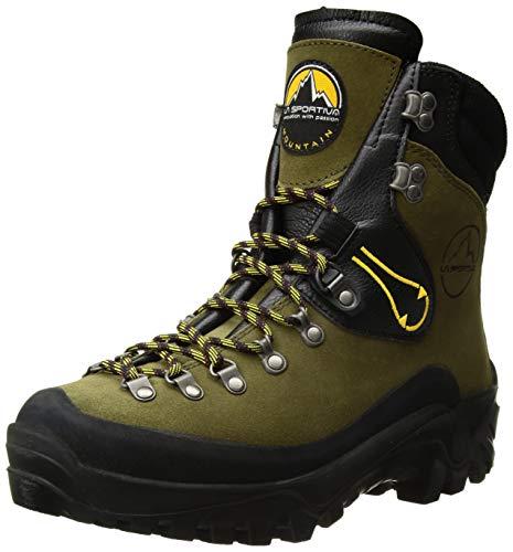 La Sportiva Karakorum Hiking Shoe - Men's, Green, 43.5