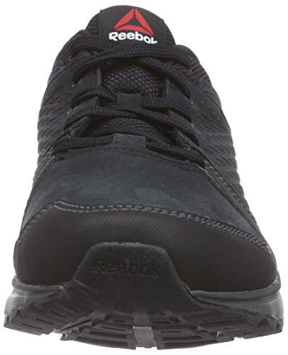 Gravel 900 Red Noir Basses Black M49727 Rush Reebok Homme 000 wxqC1Xaz