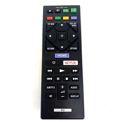 New Replacement BD Remote Control Fit for RMT-B100I RMT-B100U for Sony BDP-S1500 BDP-S3500 BDP-S4500 BDP-S5500