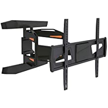 Arrowmounts AM-FM103 TV Mount for 37-70 Inches with 23.7-Inch Arm Fullmotion, Max 600x400mm VESA