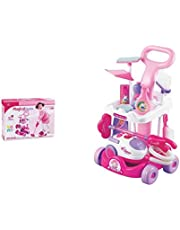 MAGICAL PLAYSET CLEANER For Children Multi Color