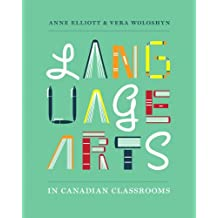 Language Arts in Canadian Classrooms