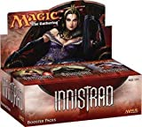 ''Magic: the Gathering: Innistrad Booster Box (36 Packs) Factory Sealed MTG''