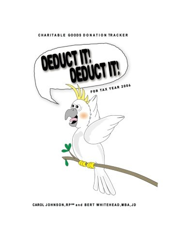Deduct It! Deduct It!