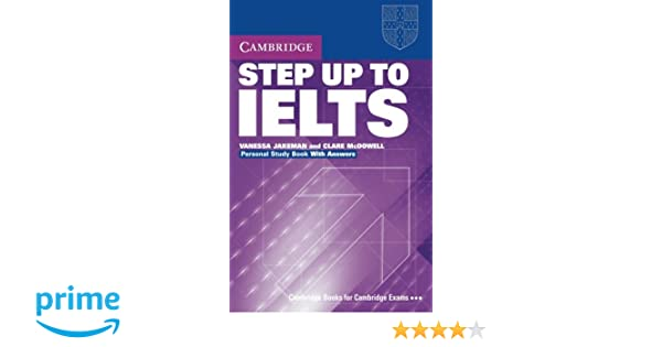 Step ielts to pdf up cambridge