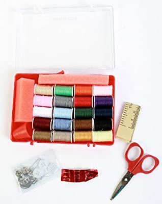 Singer Sewing Kit by Singer Sewing Company