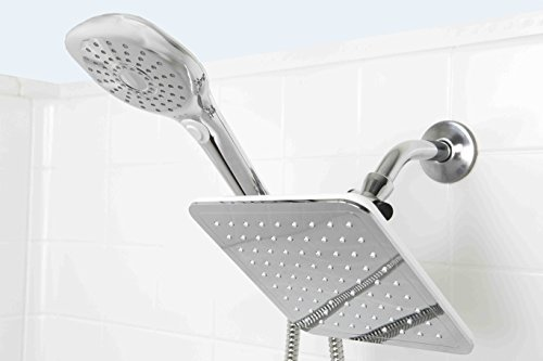 5 function shower head - 5
