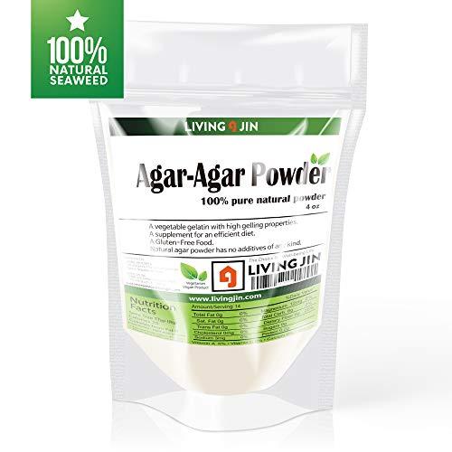 Top 10 agar powder now foods | Pillons com